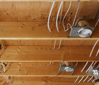 House Rewiring